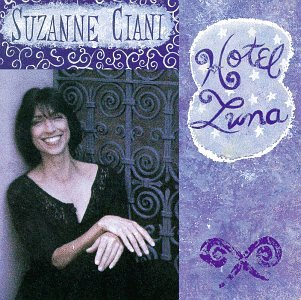 Suzanne Ciani Love Song cover art