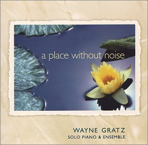 Wayne Gratz Still Pond cover art