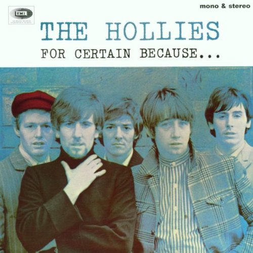 The Hollies Pay You Back With Interest cover art