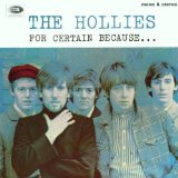 Pay You Back With Interest sheet music by The Hollies