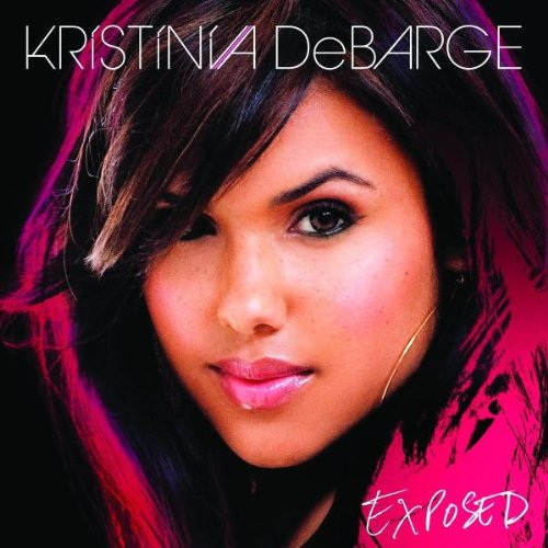 Kristinia DeBarge Goodbye cover art