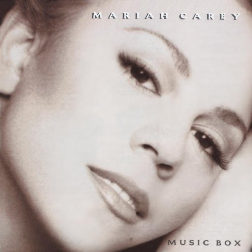 Mariah Carey Without You cover art