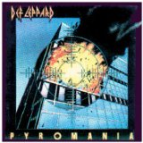 Rock Of Ages (Def Leppard - Pyromania) Partiture