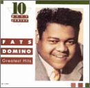 Fats Domino Whole Lotta Loving cover art
