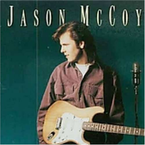 Jason McCoy This Used To Be Our Town cover art