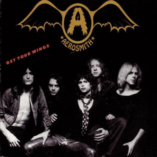 Aerosmith Seasons Of Wither cover art