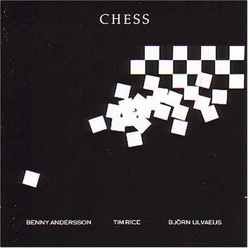 Murray Head One Night In Bangkok (from Chess) cover art