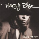 Mary J. Blige: Real Love