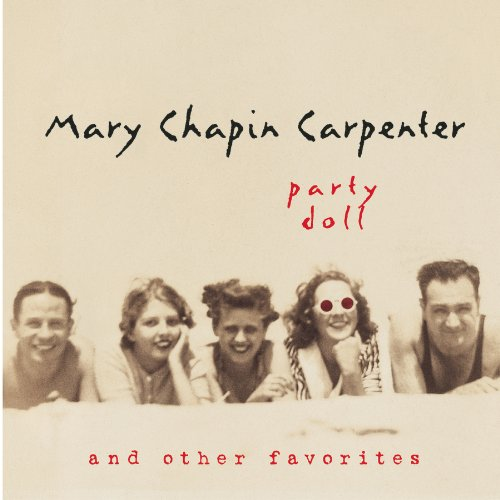 Mary Chapin Carpenter Wherever You Are cover art