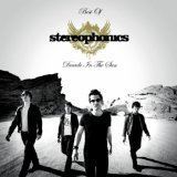 Traffic sheet music by Stereophonics