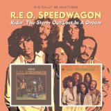 Ridin' The Storm Out sheet music by REO Speedwagon
