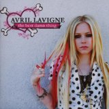 Keep Holding On sheet music by Avril Lavigne