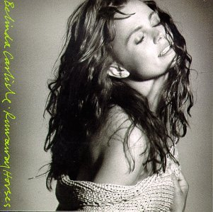 Belinda Carlisle Leave A Light On cover art