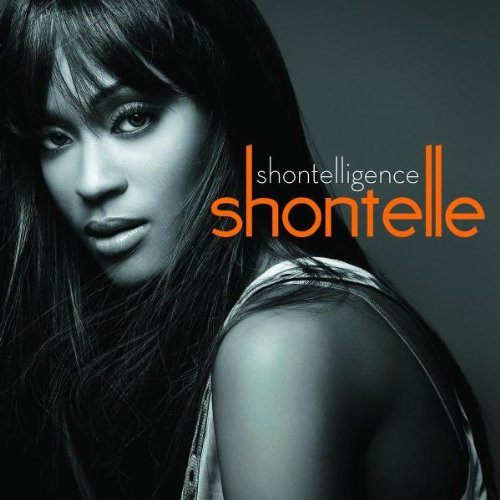 Shontelle T-Shirt cover art