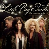 Little White Church sheet music by Little Big Town