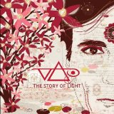 The Story Of Light sheet music by Steve Vai