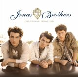 Keep It Real sheet music by Jonas Brothers