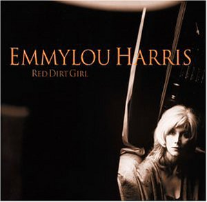 Emmylou Harris Michelangelo cover art
