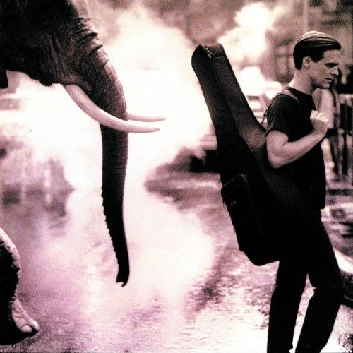 Bryan Adams Where Angels Fear To Tread cover art