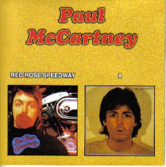 Paul McCartney When The Night cover art