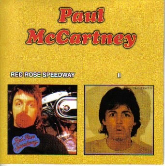 Paul McCartney - Little Lamb Dragonfly