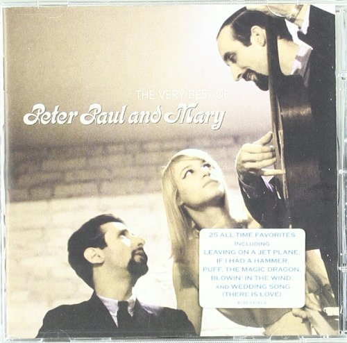 Peter, Paul & Mary Lemon Tree cover art