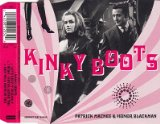 Kinky Boots sheet music by Honor Blackman & Patrick Macnee