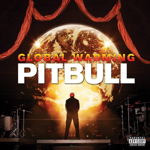 Pitbull Feel This Moment cover art