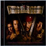 He's A Pirate (from Pirates Of The Caribbean: The Curse Of The Black Pearl) sheet music by Klaus Badelt