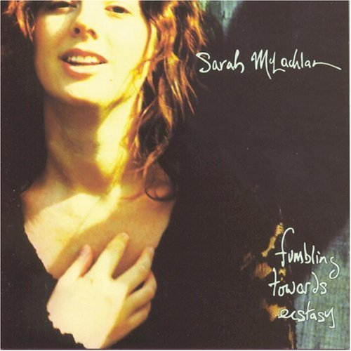 Sarah McLachlan Possession cover art