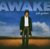 Awake sheet music by Josh Groban