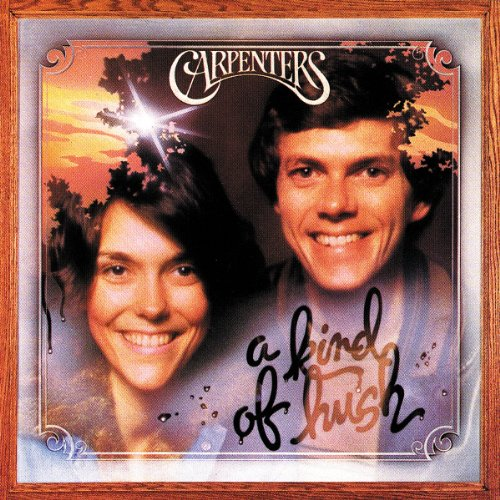 Carpenters I Need To Be In Love cover art
