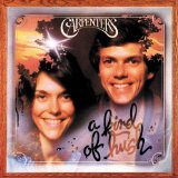 I Need To Be In Love sheet music by Carpenters