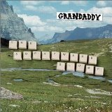 The Crystal Lake sheet music by Grandaddy