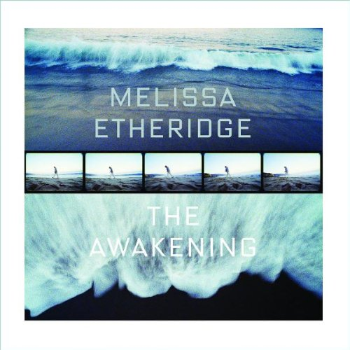 Melissa Etheridge The Universe Listened cover art