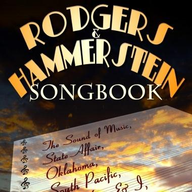 Rodgers & Hammerstein Something Good cover art