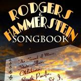 Sixteen Going On Seventeen sheet music by Rodgers & Hammerstein