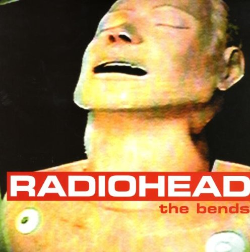 Radiohead (Nice Dream) cover art