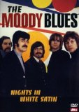 Nights In White Satin sheet music by The Moody Blues
