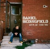 Girlfriend sheet music by Daniel Bedingfield