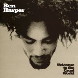 Forever sheet music by Ben Harper