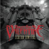 Scream Aim Fire sheet music by Bullet For My Valentine