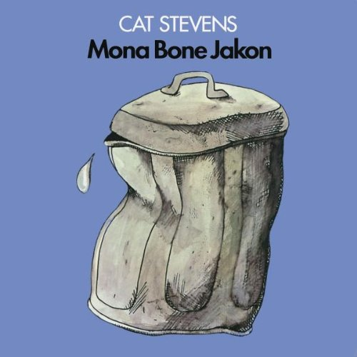 Cat Stevens Mona Bone Jakon cover art