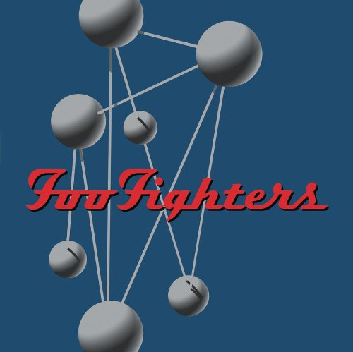 Foo Fighters Monkey Wrench cover art