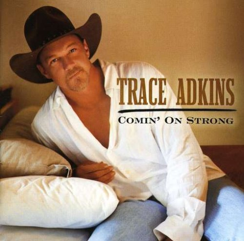 Trace Adkins Rough & Ready cover art