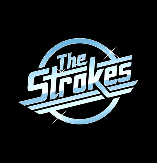 The Strokes Alone Together cover art