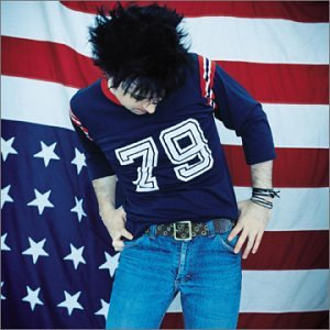 Ryan Adams Enemy Fire cover art