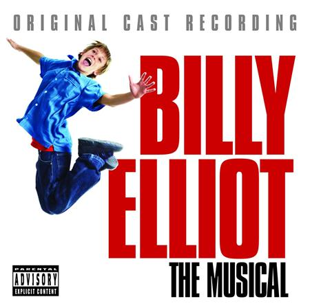 Elton John Deep Into The Ground (from Billy Elliot: The Musical) cover art