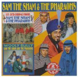 Wooly Bully sheet music by Sam The Sham & The Pharoahs