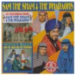 Sam The Sham & The Pharoahs: Wooly Bully